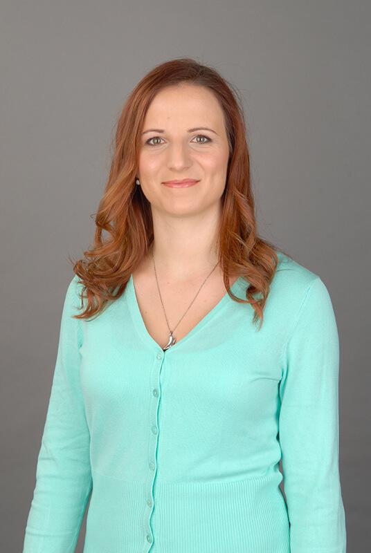 Ing. Eva Blažková