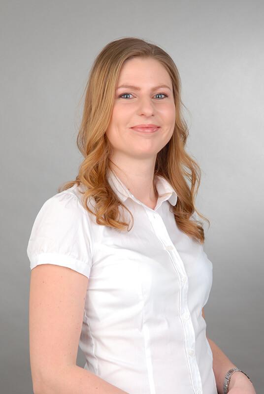 Bc. Lucie Dočekalová