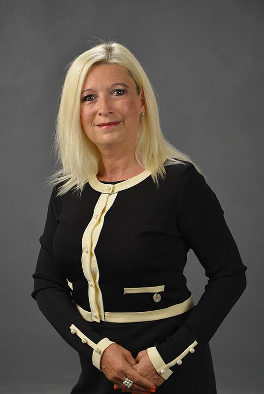 Mgr. Martina Landová