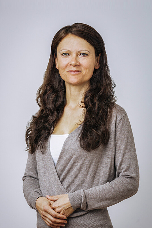 Mgr. Lenka Lupínková