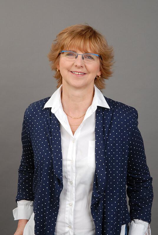 Ing. Dagmar Zemanová