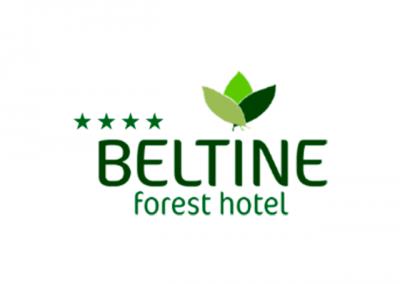 Beltine Forest