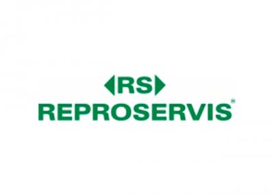 Reproservis