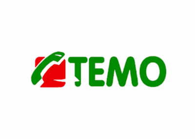 TEMO - Telekomunikace