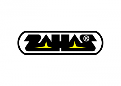 Zahas
