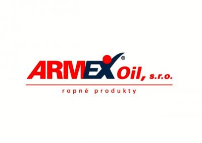 Armex oil, s.r.o.