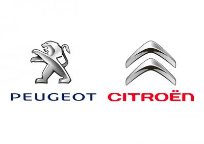 Peugeot - Citroën