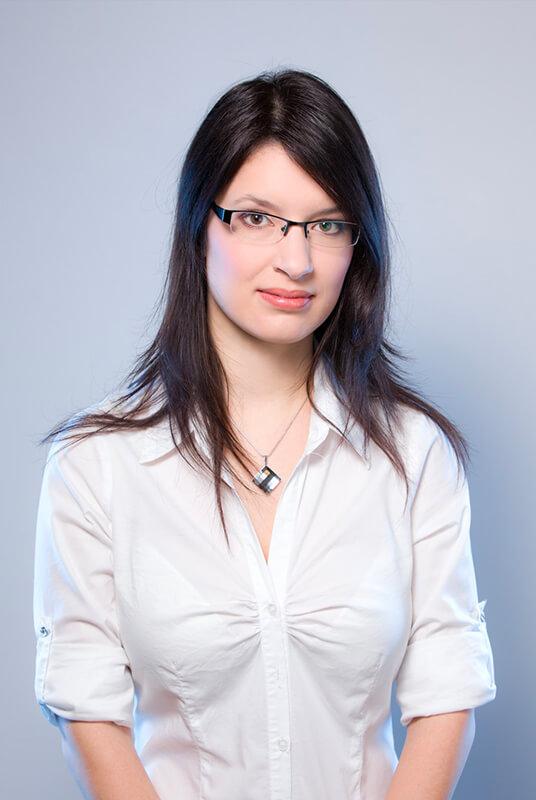 Mgr. Karolina Pozzo