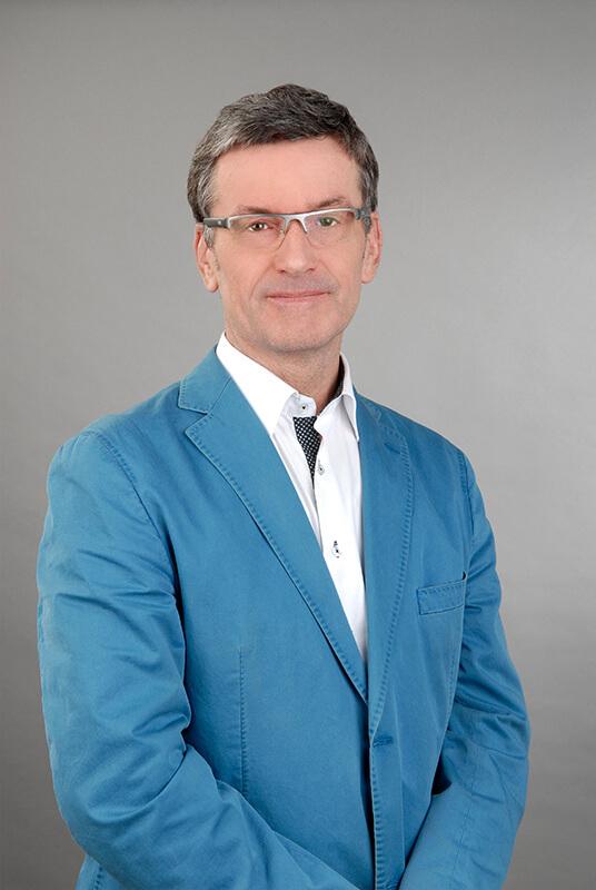 Ing. Pavel Zeman